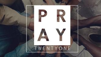 Pray 21 NOn Logo 2